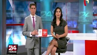 Balacera en Vía Expresa: PNP se enfrentó a presunta banda de marcas