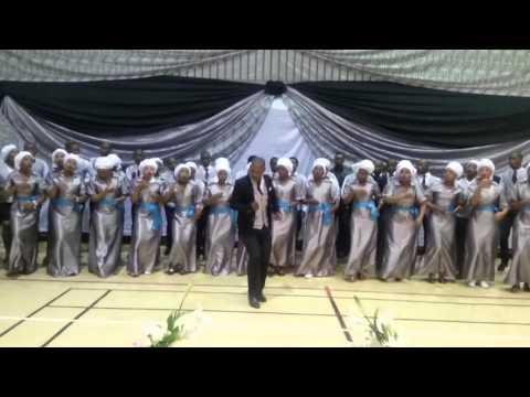 Indumiso Gospel Choir (IGC) - Gomora Sodoma