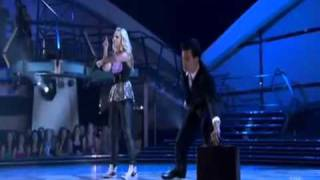 SYTYCD Season 4 - Top 16 - Mark and Chelsie - Bleeding Love (Full Version)