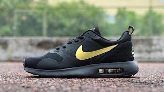 Кроссовки Nike air max tavas с aliexpress