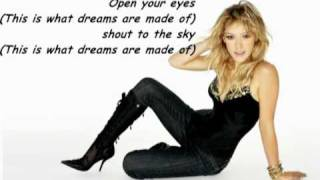Hilary Duff - Hey now lyrics