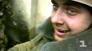 1995 г-нарезка боев за Грозный ..Из документальных сюжетов того времени
