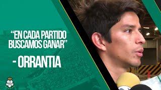 embeded bvideo Rueda de Prensa: Emilio Orrantia - 6 de Agosto - Club Santos Laguna