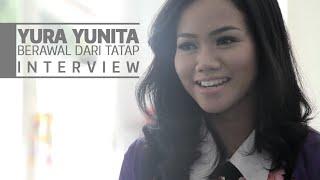 Video YURA YUNITA - BERAWAL DARI TATAP INTERVIEW download MP3, 3GP, MP4, WEBM, AVI, FLV Agustus 2017