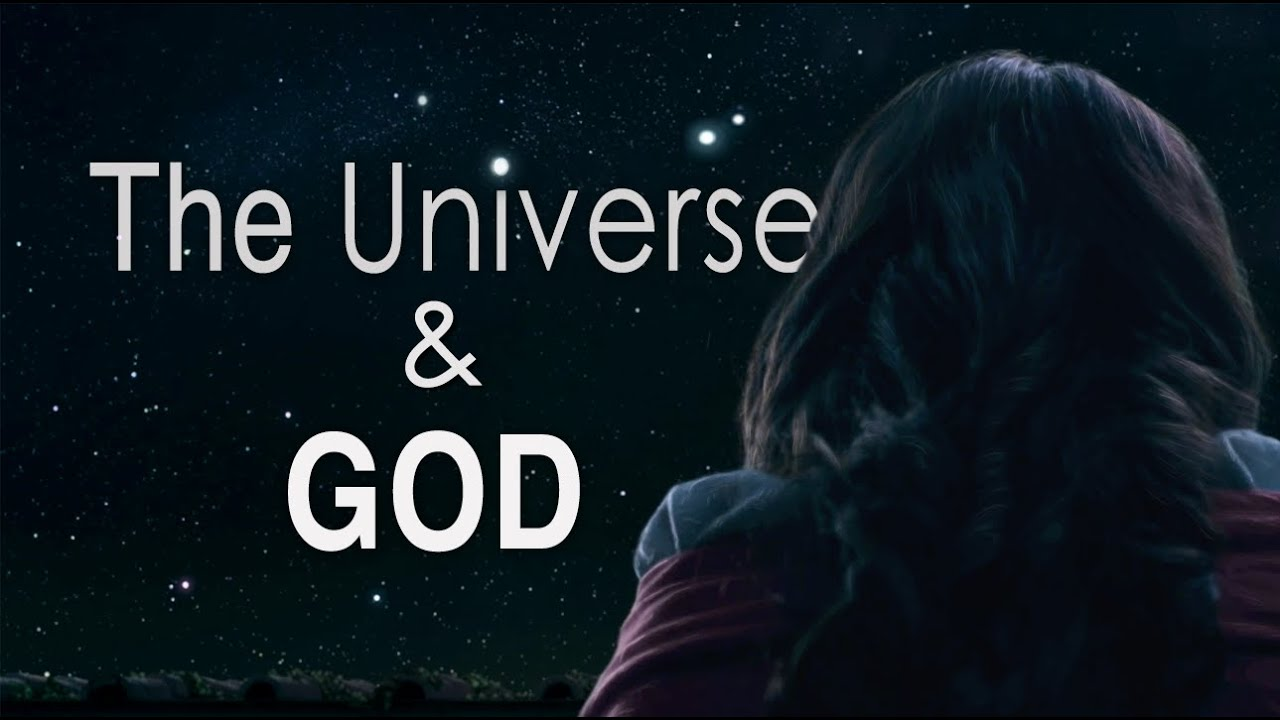 Is The Universe God? - Biblical Response to Common Question