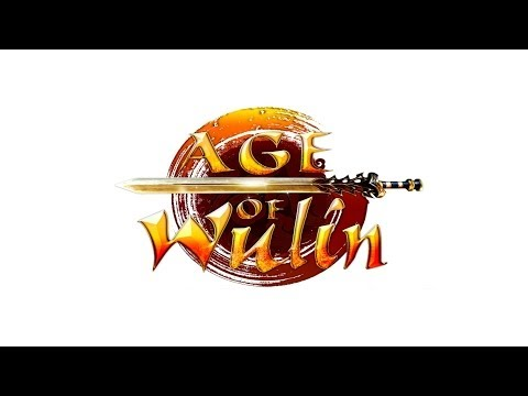 AGE OF WULIN – Gameplay [HD]