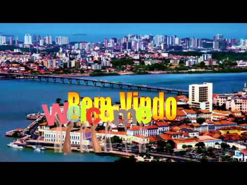 A JAMAICA BRASILEIRA -  SÃO LUIS MA  BRASIL