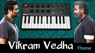 Vikram Vedha | Theme | Saraavan