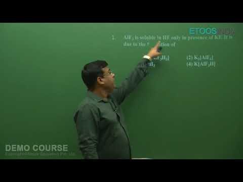 P Block of Inorganic Chemistry for NEET by JH Sir