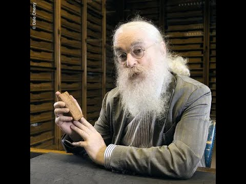 Download The Great Library of Nineveh with Irving Finkel