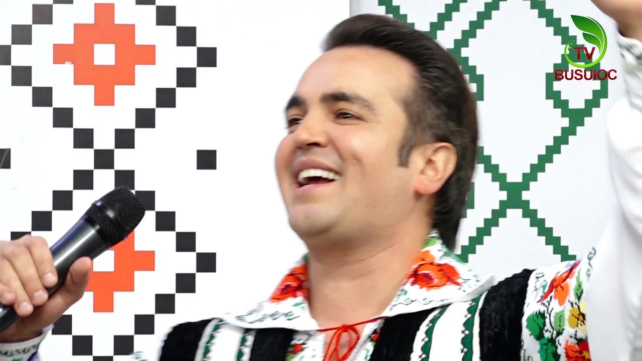 Igor Cuciuc  - Toba Moldovanului | Busuioc TV | Emisiunea Cântă-mi Lautare