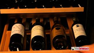 Eurocave Chamber Wine Cellar At Wine Enthusiast