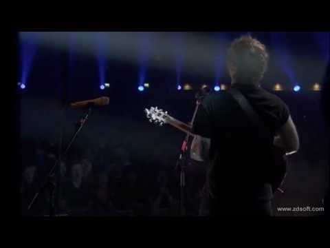 The City- Ed Sheeran- iTunes Festival 2012