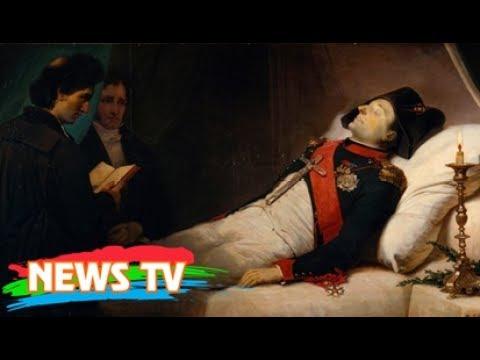 Khám phá bí ẩn về đêm kinh hoàng của Napoleon trong kim tự tháp Ai Cập