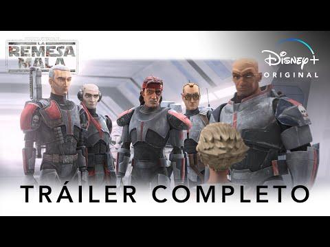 La Remesa Mala | Tráiler oficial | Disney+