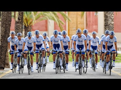 Team Novo Nordisk | Join Us On Our Journey