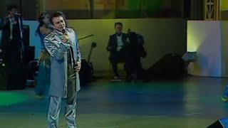 Ozodbek Nazarbekov Ayirma Озодбек Назарбеков Айирма Concert Version