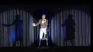 雪組公演『ひかりふる路(みち) 〜革命家、マクシミリアン・ロベスピエール〜』 『SUPER VOYAGER!』制作発表会 ダイジェスト