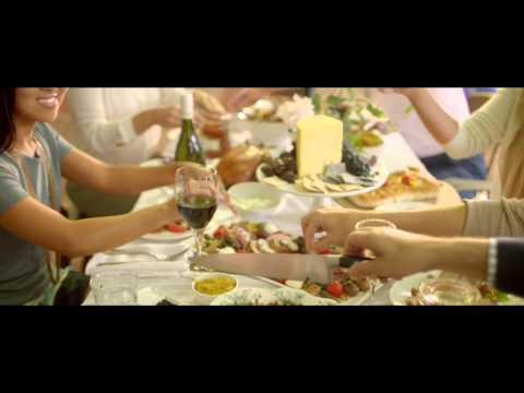 Canberra Restaurant Australia Campaign 20 Second TVC