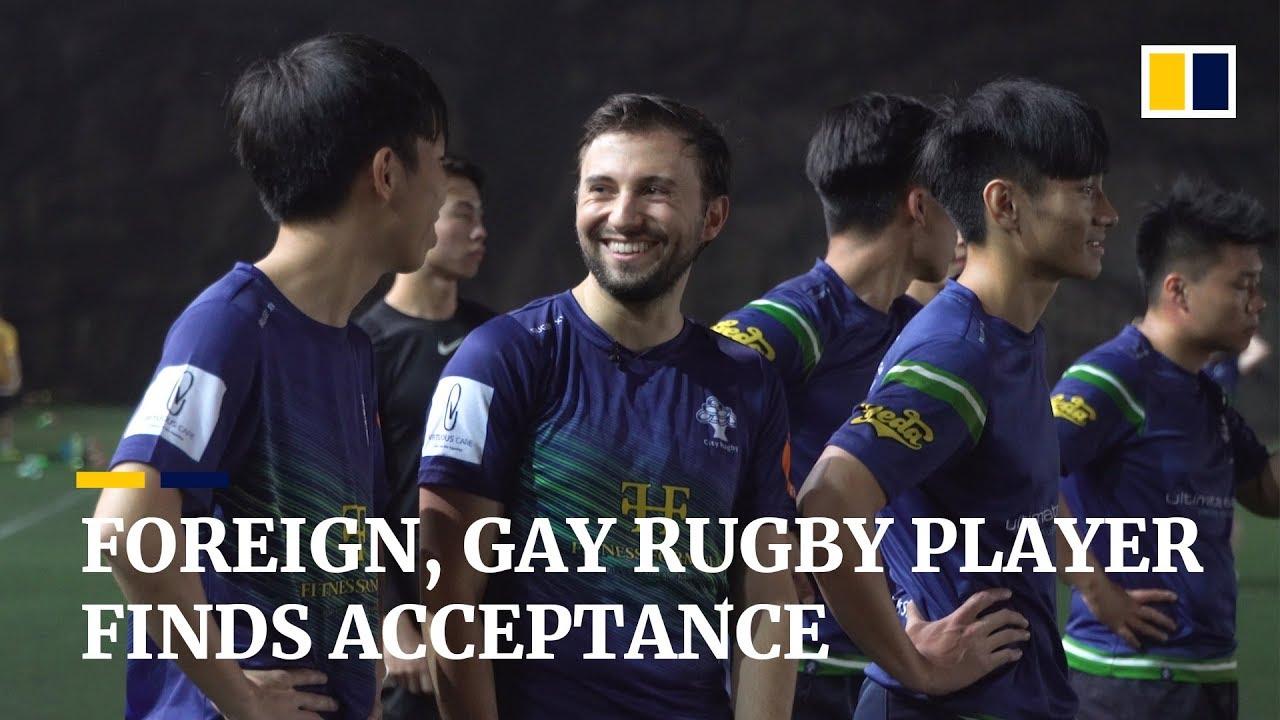 Gay Incontri Rugby