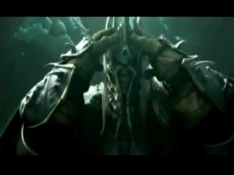 Defense of the Ancients -Dota the movie - The Story of life - 2012