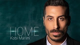 קובי מרימי - אירוויזיון 2019 | Kobi Marimi - Home | Israel Eurovision Music Video 2019