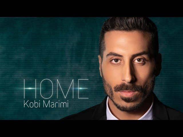 קובי מרימי – אירוויזיון 2019 | Kobi Marimi - Home | Israel Eurovision Music Video 2019