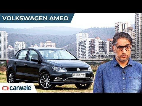 The Good and Bad of the Volkswagen Ameo   CarWale