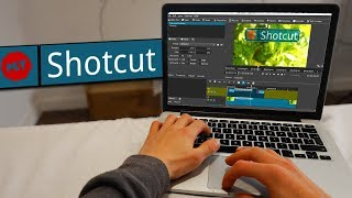 How to Edit Videos in Shotcut | Free Video Editor (2018)