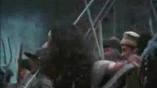 Смотреть клип Moonspell - Pakt Der Wölfe