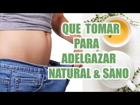 4 tés para adelgazar natural y sano | BELLEZA COREANA | madaily | Ana la Coreana