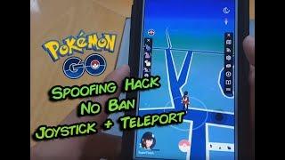 Pokemon GO Hack NEW ✅ Pokemon GO Spoofing 2019 iOS/Android Tutorial
