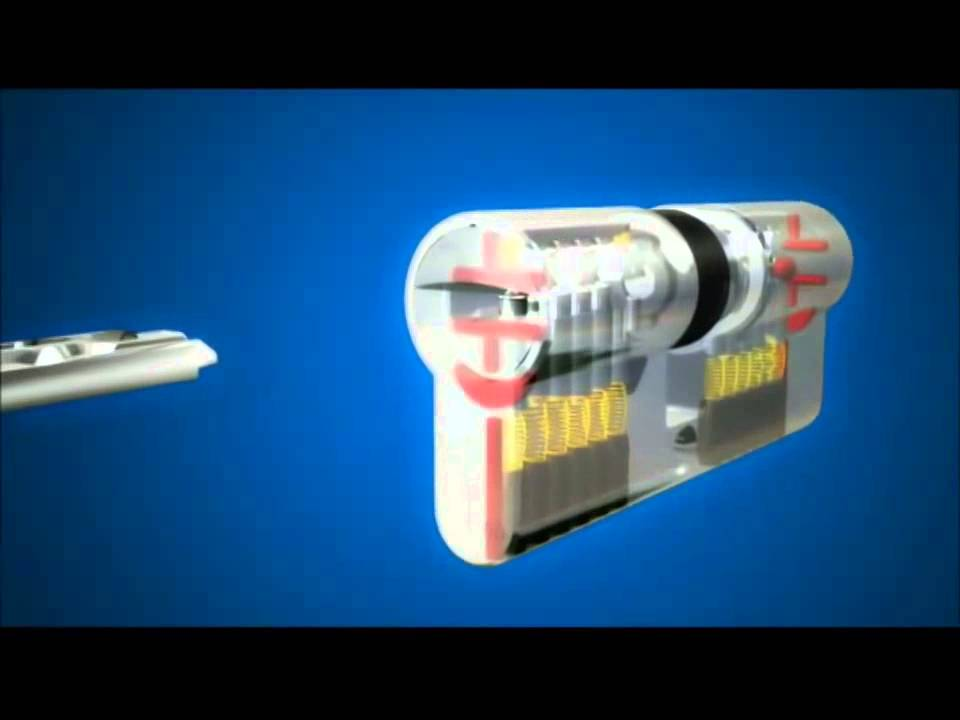 Mul T Lock Mt5 Patented Key Control System Youtube