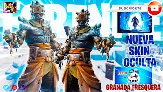 UNLOCKING THE NEW SKIN NEVADA *PRISONER* LIVE[NVL +96]!! - Fortnite Battle Royale!!!