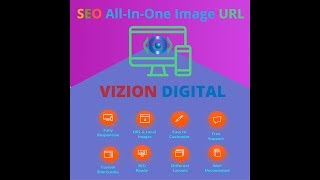 Como Usar ( SEO All-In-One Image URL Widget) en ADOBE MUSE