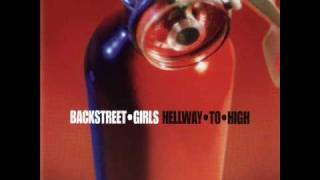 All Tracks - Backstreet Girls