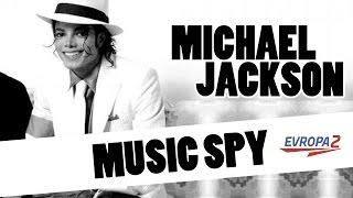MICHAEL JACKSON (hudba, vztahy, zajímavosti & peníze)