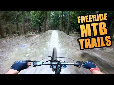 FREERIDE MTB TRAILS