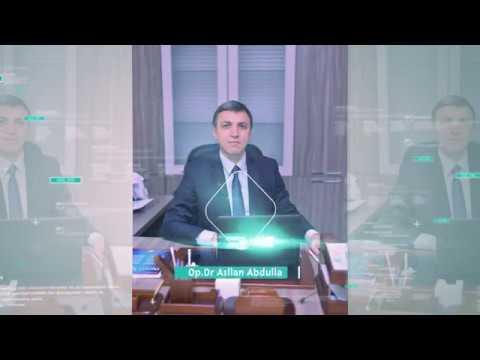 Aslan Abdulla Laparoskopik Bariatrik Cərrah