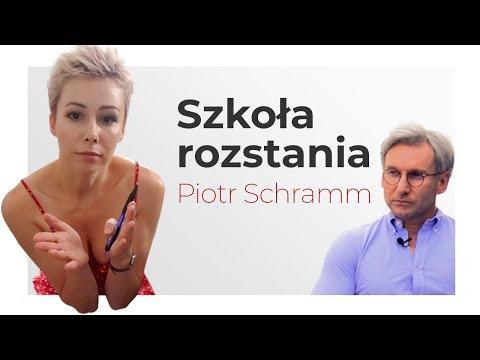 Chłopaki, uczcie się od tego gościa, jak traktować kobiety - Rozmowy Błańskiej, Piotr Schramm cz.1
