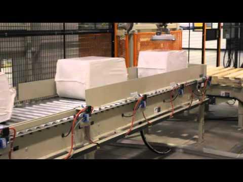 Rethpack Vc 3030 Vertical Compression Bagger Doovi