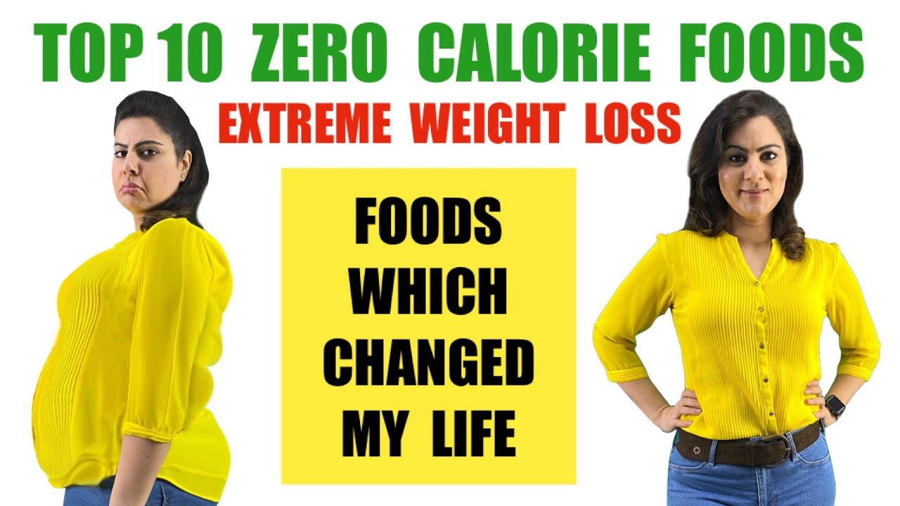 why was weight loss zero