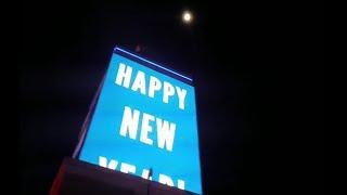 2018 Happy New Year Countdown Party The Gateway Utah