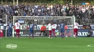 1. FC Magdeburg - Alle Tore bis zum 16. Spieltag - 3. Liga 15/16