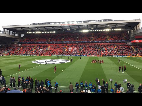 Liverpool Vs Psg Post Match Analysis