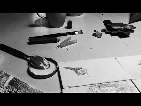 """Making of """"Chama de Baleia"""""""