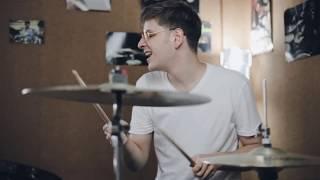Уроки барабанов в школе JAM | Джем (обучение игре на ударных)