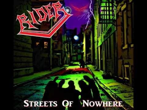 RIDER - Flight Of Phoenix (Streets Of Nowhere EP - 2013)