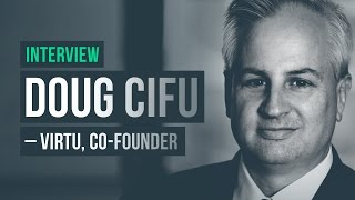 Hitting Singles · Doug Cifu interview (Virtu CEO, Florida Panthers co-owner)