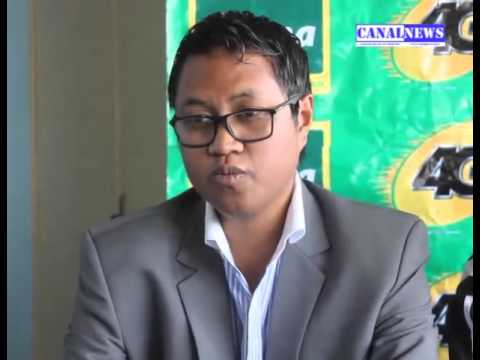 canalnews.net : Mirado RAKOTOHARIMALALA ( FMF )
